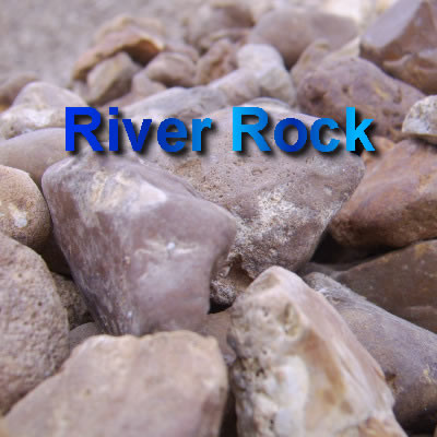 Nashville River Rock